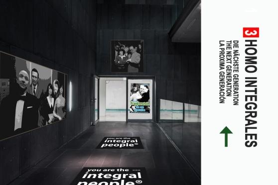 Tunnel Homo Kopie
